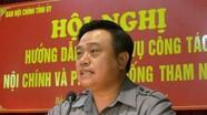 Chân dung tân Chủ tịch Tập đoàn Dầu khí Việt Nam Trần Sỹ Thanh