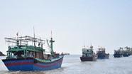 Ngư dân Nghệ An vững vàng vươn khơi bám biển