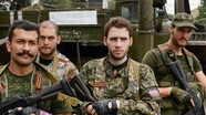 Quyết 'hậu thuẫn' Ukraine, Mỹ muốn căng với Nga?
