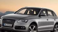 Audi triệu hồi hơn 1 triệu xe trên toàn thế giới