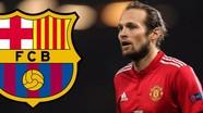 MU mất người vì Barca, Man City lấy sao Real Madrid