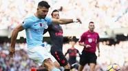 Máy tính dự đoán Man City bất bại cả mùa, Arsenal về thứ sáu