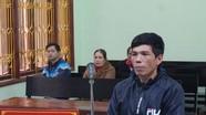Lĩnh 6 tháng tù treo vì nhận chở thuê hơn 2,5m3 gỗ lậu