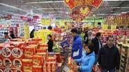 Trên 70% hàng hóa tại siêu thị là hàng Việt
