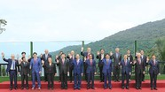 APEC 2017 đưa Việt Nam thành tâm điểm thế giới