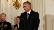 Ông Obama cảm thấy nhớ công việc của một tổng thống