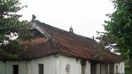 Đình Hoành Sơn (Nam Đàn) được công nhận Di tích quốc gia đặc biệt