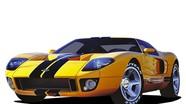 10 ôtô concept phong cách hoài cổ đẹp nhất mọi thời đại