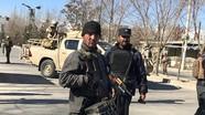 Afghanistan: Đánh bom kép khiến ít nhất 40 người thiệt mạng