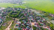 Nghệ An: 1 huyện có 3 Di tích Quốc gia đặc biệt