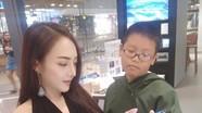 Cậu bé 10 tuổi gây xôn xao khi hẹn hò với người mẫu nổi tiếng