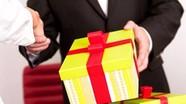 Cục Phòng chống tham nhũng lập ba đường dây nóng tố cáo tặng quà Tết trái quy định