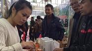 Những sản phẩm chế biến từ cam Nghệ An