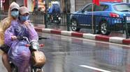 Trời mưa, có nên đi xe đạp điện?