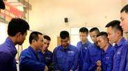 Ngôi trường của tình hữu nghị Việt Nam - Hàn Quốc