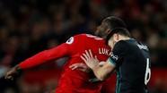 Lukaku rời sân sớm, Man Utd hòa trận thứ ba liên tiếp