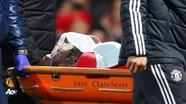 Man Utd mất cả Lukaku và Ibrahimovic