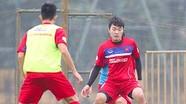 Xuân Trường: 'Đối thủ rất mạnh, nên U23 Việt Nam thoải mái'