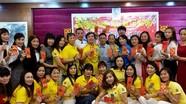 Vui hội gặp mặt đồng hương Nghệ An ở Ma Cao