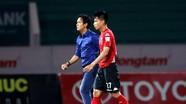 Minh Phương trở về SHB Đà Nẵng thay thế Huỳnh Đức