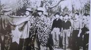 Ảnh hưởng quốc tế và hoạt động ngoại giao của cuộc tấn công nổi dậy Xuân Mậu Thân 1968