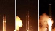 Triều Tiên tiến bộ vượt bậc về công nghệ tên lửa đạn đạo
