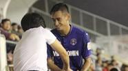 Trò cưng HLV Toshiya Miura bất ngờ chia tay Than Quảng Ninh