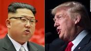 """Định thời điểm """"chạm trán"""" Mỹ-Triều; G7 ra tuyên bố mạnh mẽ về Biển Đông"""