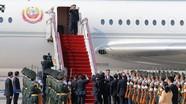 Ông Kim Jong Un bay sang Singapore: khó khăn về hậu cần