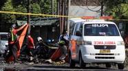 Indonesia: Tiếp tục đánh bom ở Surabaya, ngay trụ sở cảnh sát