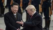 Trump 'xoa dịu' Trung Quốc, đe Triều Tiên có thể chịu 'số phận' như Libya thời Gaddafi