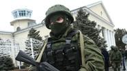 Nga triệt phá một nhóm cực đoan của Ukraine