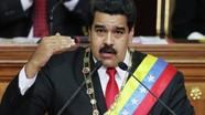 Ông Nicolas Maduro tái đắc cử Tổng thống Venezuela