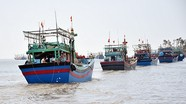 Nghệ An cần triển khai lắp đặt hệ thống giám sát hành trình trên tàu cá