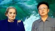 Hồi ức năm 2000 trước thềm thượng đỉnh Mỹ - Triều