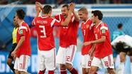 Tờ báo nước Đức xin lỗi đội tuyển Nga