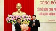 Chủ tịch HĐQT Vietinbank được bầu bổ sung giữ chức Phó Chủ tịch UBND tỉnh