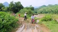 Sớm có giải pháp thực hiện dự án di dân khẩn cấp ở huyện Quỳ Hợp