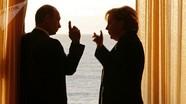 5 ngày nữa Tổng thống Putin và Thủ tướng Merkel hội đàm tại Đức