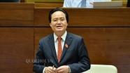Bộ trưởng Phùng Xuân Nhạ thừa nhận tỷ lệ tái mù chữ gia tăng trong đồng bào thiểu số