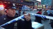 Mỹ: Kẻ lạ mặt nổ súng vào đám đông ở Florida
