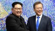 Truyền thông Triều Tiên ca ngợi những bước tiến trong quan hệ liên Triều