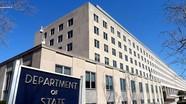 Bộ Ngoại giao Mỹ chia buồn vì sự ra đi Chủ tịch nước Trần Đại Quang