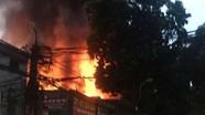Kỳ diệu: Phát hiện bé trai 3 tháng sống sót 3 ngày sau đám cháy tại Bệnh viện Nhi
