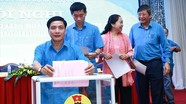 Hôm nay (24/9) khai mạc  Đại hội XII Công đoàn Việt Nam