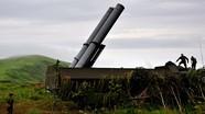 Bộ Quốc phòng Nga triển khai tổ hợp Bastion ở Bắc Cực