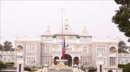 Lào bắt đầu 2 ngày quốc tang tưởng niệm Chủ tịch nước Trần Đại Quang
