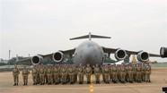 Lực lượng gìn giữ hòa bình Việt Nam xuất quân tới Nam Sudan