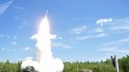 """Hệ thống tên lửa phòng không mới """"đóng chặt"""" bầu trời Nga"""