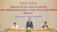 Phó Thủ tướng Vương Đình Huệ chúc mừng và kỳ vọng sự phát triển mạnh mẽ của doanh nghiệp